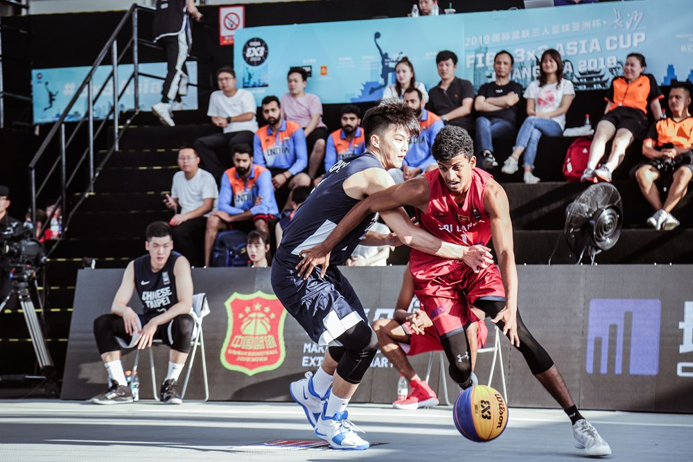 FIBA 3x3 U18 World Cup 2019