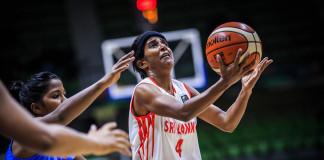 FIBA – Asia – Championships – 2017