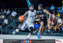 Mercantile – Basketball – League