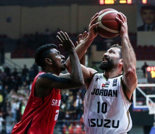 Image credit : FIBA.basketball