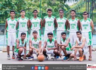 sri lanka – schools – basketball – st. – Sebastian's – college – preview