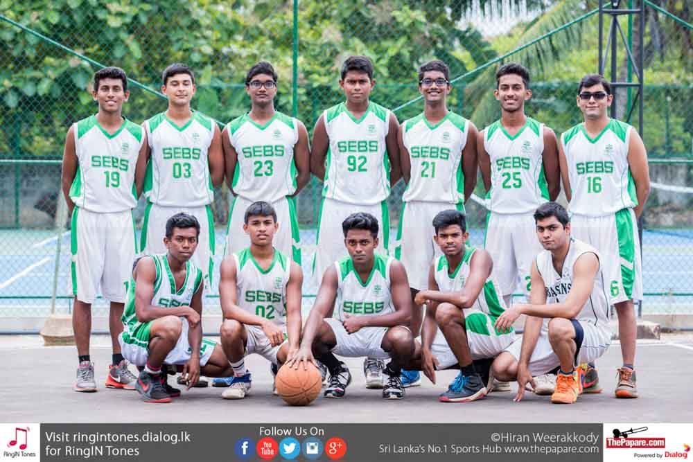 sri lanka – schools – basketball – st. – Sebastian's – college – preview