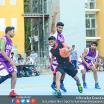 Unbeaten Kandy District storm through to the finals