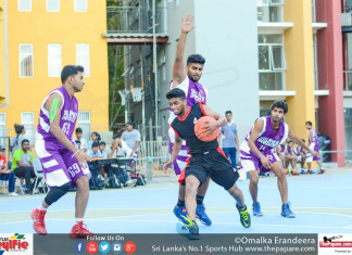 Unbeaten Kandy District storm through to the finals