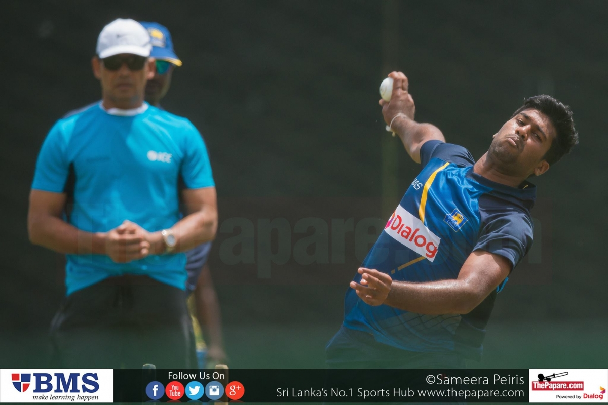 Feature Picture Lahiru Kumara