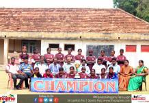 Northern provincial schools womens