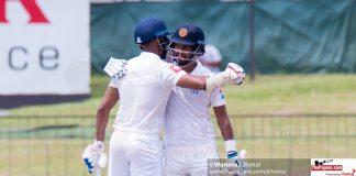 South Africa Vs Sri Lanka Second Test Match 2018