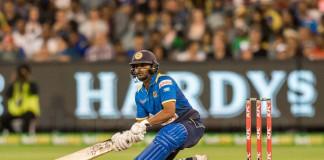 Sri Lanka v Australia 2nd T20