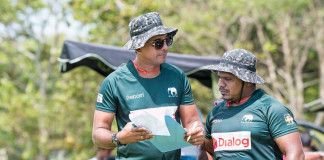 Rohan Chinthaka sri lanka tuskers coach feature