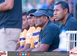 Fijian Fereti Verebula to coach Sri Lanka Rugby