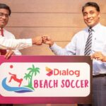 Dialog Beach Soccer