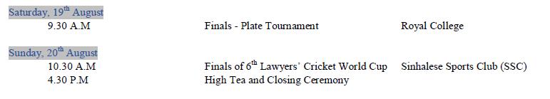 Fixtures 3
