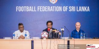 Football Federation of Sri Lanka