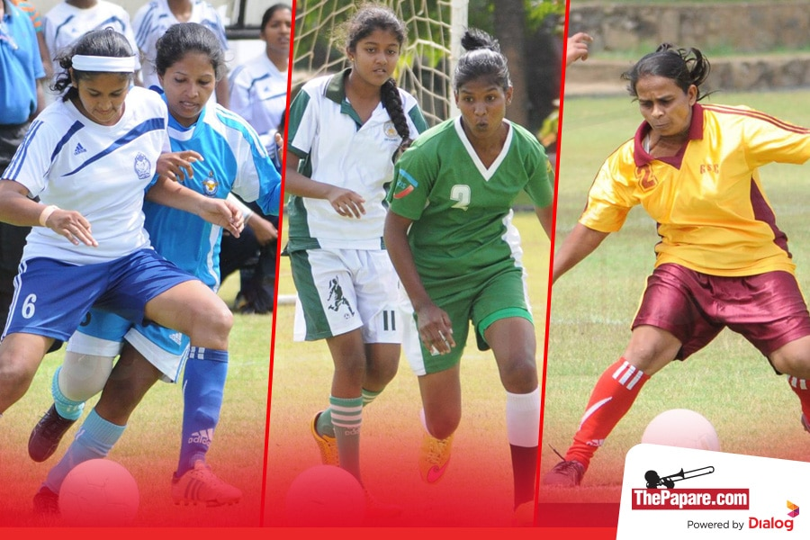 Women's Division II Club Championship