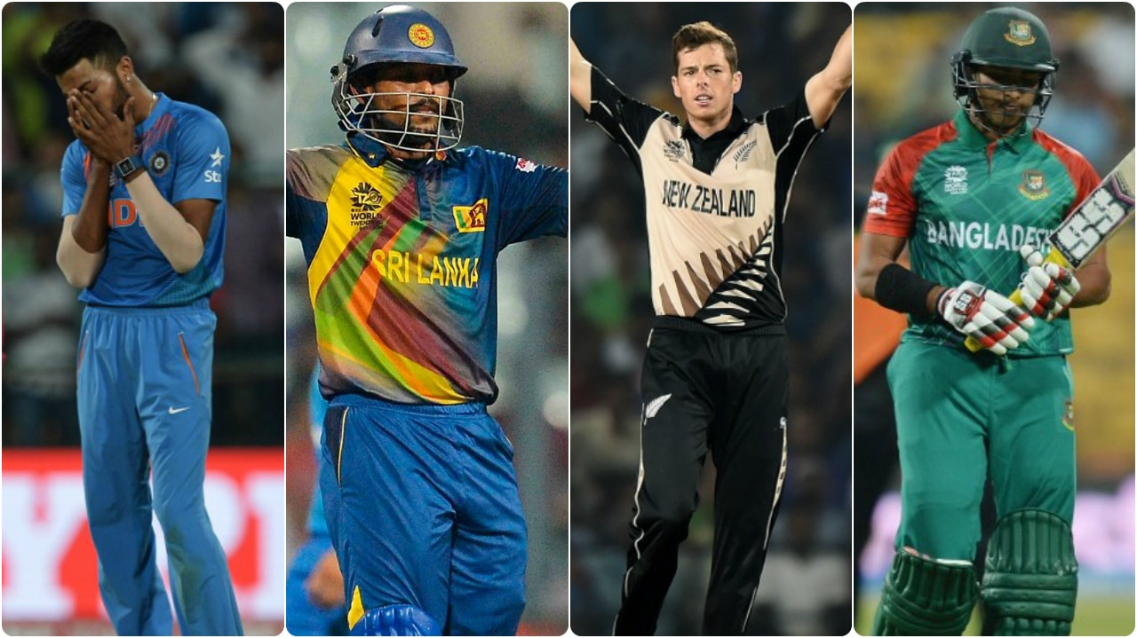 World T20 – the race to reach the semis is on