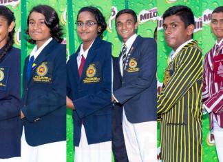 SL Schools Aquatics