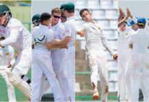 Sri Lanka U19s vs South Africa U19s