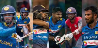 National Selectors, Who would you pick?