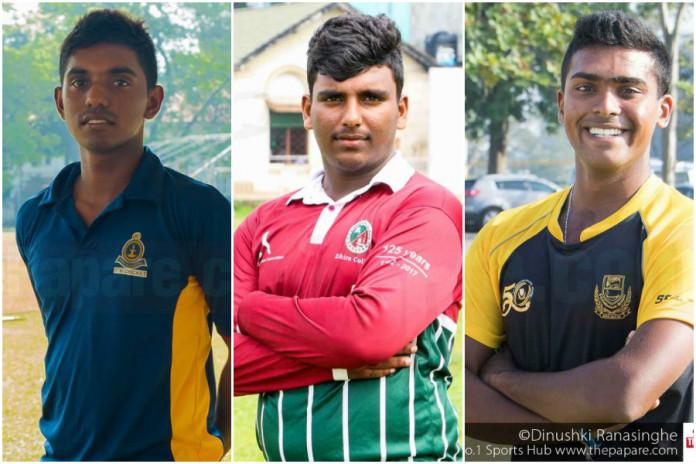 U19 Cricket - Feb 6th
