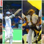 Love affair with school cricket