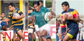 schools rugby second round fixtures