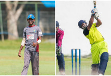 Bahrain complete successful Sri Lankan tour