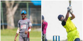 Bahrain complete successful Sri Lankan tour