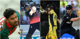 CT17 tournament preview group A