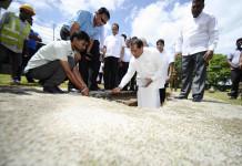 Foundation Stone Laying Ceremony (3)