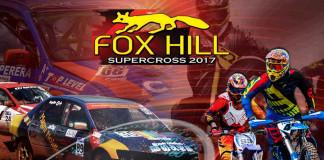 Fox Hill cover