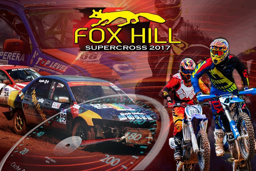 Fox Hill cover