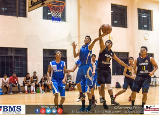 Lyceum International School - Panadura vs Gateway College