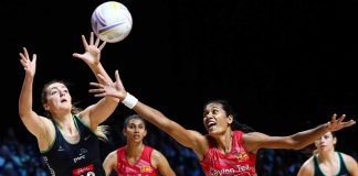 Northern Ireland beat Sri Lanka Netball World Cup 2019