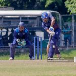 Galle CC vs Kandy Customs