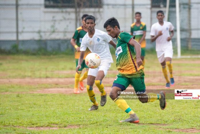 Gampola Zahira stun Royal College