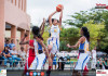 Gateway into the semis of ThePapare Basketball Championship
