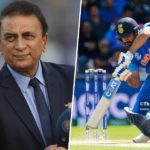 Gavaskar on Rohit