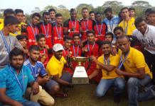 Geli Oya FC