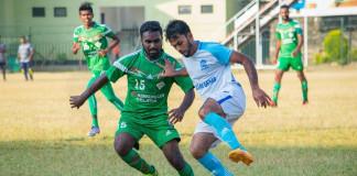 Geli Oya FC vs Great Star SC