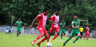 Gelioya FC vs Cooray SC