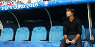 We were the 'better team' against France - Germany coach Joachim Low