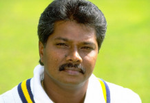 Roy Dias keen to take Sri Lanka Under-19s to the 'next level'