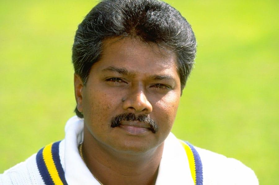 Roy Dias keen to take Sri Lanka Under-19s to the 'next level'