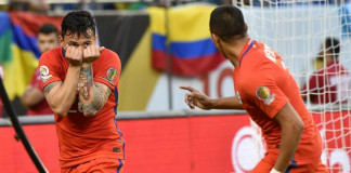 Chile will meet Argentina in the Copa America Final