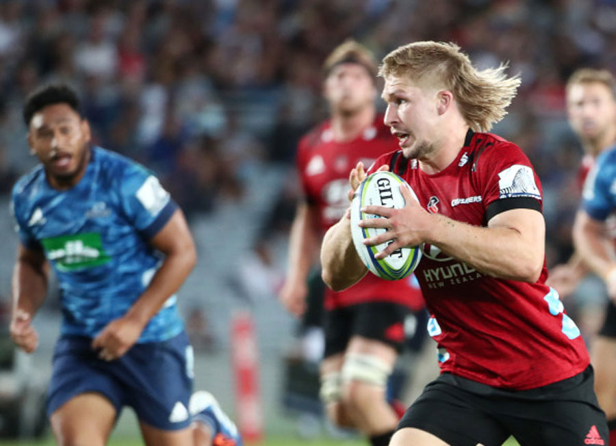 Investec Super Rugby Aotearoa Ready To Kick Off In June