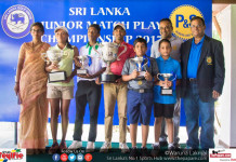 4th annual Sri Lanka Match Play Championship