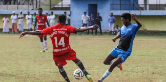 Second half SLTB goals steals the win from Great Star