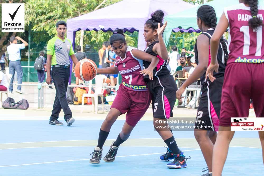 Presbyterian Girls' School vs Sirimavo Banadaranayake Vidyalaya