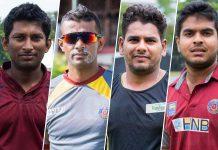 Maharoof to lead Sri Lanka at Hong Kong 6s