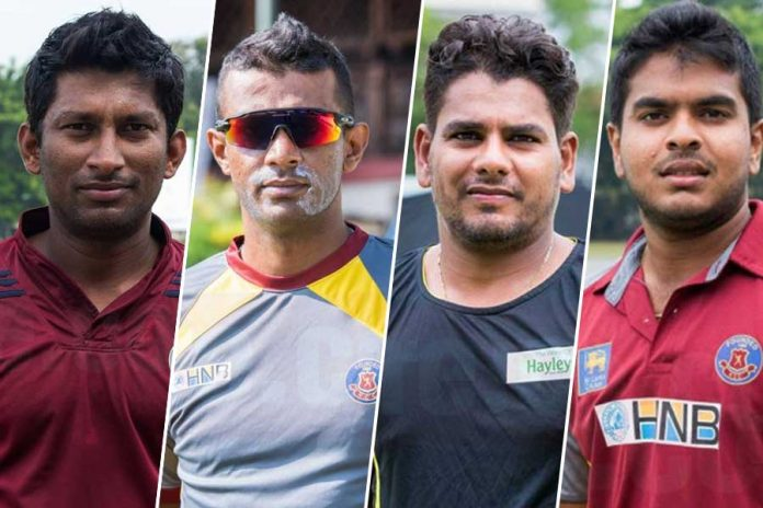 Maharoof to lead Sri Lanka at Hong Kong 6s